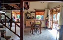 REF: 664 - Casa em Condomínio/loteamento Fechado em Ilhabela/SP  Reino
