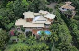 REF: 665 - Casa em Condomínio/loteamento Fechado em Ilhabela/SP  Ponta da Sela