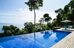 REF: 668 - Casa em Condomínio/loteamento Fechado em Ilhabela/SP  Pacuiba