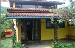 Casa em Condomínio/loteamento Fechado em Ilhabela/SP  Reino