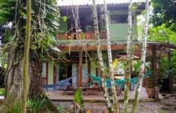 REF: 670 - Casa em Condomínio/loteamento Fechado em Ilhabela/0  Cocaia
