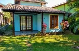 REF: 671 - Casa em Condomínio/loteamento Fechado em Ilhabela/SP  Reino