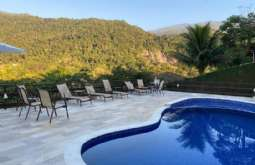 REF: 676 - Casa em Condomínio/loteamento Fechado em Ilhabela/SP  Agua Branca
