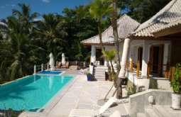 REF: 678 - Casa em Condomínio/loteamento Fechado em Ilhabela/SP  Feiticeira