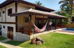 REF: 691 - Casa em Condomínio/loteamento Fechado em Ilhabela/SP  Feiticeira