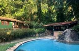 REF: 696 - Casa em Condomínio/loteamento Fechado em Ilhabela/SP  Reino