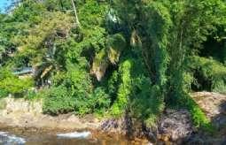 REF: 703 - Terreno em Ilhabela/SP  Barra Velha