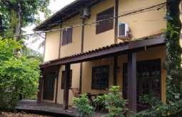 REF: 704 - Casa em Condomínio/loteamento Fechado em Ilhabela/SP  Cocaia