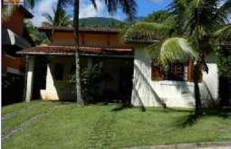 REF: 235 - Casa em Condomínio/loteamento Fechado em Ilhabela/SP  Feiticeira