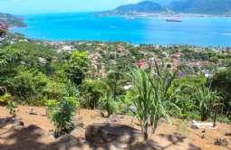 Terreno em Ilhabela/SP  Itaquanduba