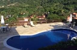 REF: 724 - Casa em Condomínio/loteamento Fechado em Ilhabela/SP  Agua Branca
