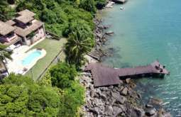 Casa em Ilhabela/SP  Ponta das Canas