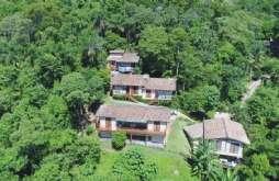REF: 374 - Casa em Ilhabela/SP  Curral