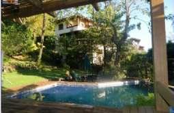 Casa em Condomínio/loteamento Fechado em Ilhabela/SP  Armaçao