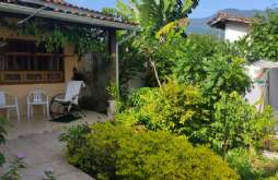 REF: 730 - Casa em Condomínio/loteamento Fechado em Ilhabela/SP  Agua Branca