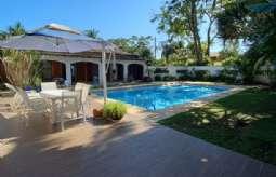 REF: 732 - Casa em Ilhabela/SP  Saco da Capela