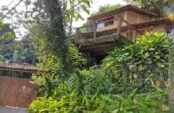 REF: 739 - Casa em Condomínio/loteamento Fechado em Ilhabela/SP  Feiticeira