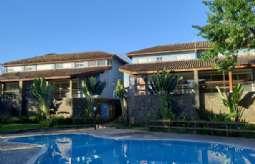 REF: 741 - Casa em Condomínio/loteamento Fechado em Ilhabela/0  Veloso
