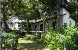 REF: 266 - Casa em Condomínio/loteamento Fechado em Ilhabela/SP  Ponta da Sela