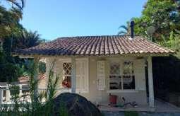 REF: 745 - Casa em Condomínio/loteamento Fechado em Ilhabela/SP  Reino