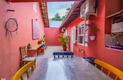 REF: 747 - Casa em Ilhabela/SP  Itaguaçu