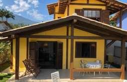 REF: 748 - Casa em Ilhabela/SP  Pereque