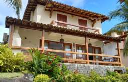 REF: 758 - Casa em Condomínio/loteamento Fechado em Ilhabela/SP  Bexiga