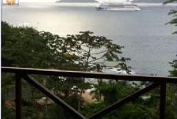 Casa à venda  em Ilhabela/SP - Saco da Capela REF:653