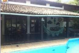 Casa para venda ou locação  em Ilhabela/SP - Morro da Cruz REF:613