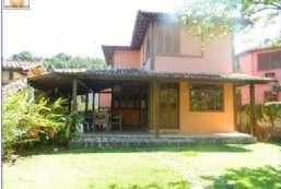 Casa em condomínio/loteamento fechado para locação temporada  em Ilhabela/SP - Cocaia REF:611