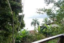 Casa à venda  em Ilhabela/SP - Agua Branca REF:595