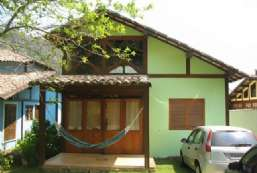 Casa em condomínio/loteamento fechado à venda  em Ilhabela/SP - Reino REF:612