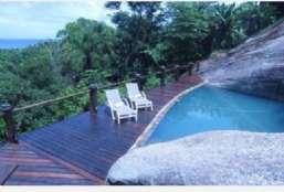 Casa à venda  em Ilhabela/SP - Piuva REF:328