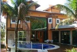 Casa em condomínio/loteamento fechado para locação temporada  em Ilhabela/SP - Santa Tereza REF:588