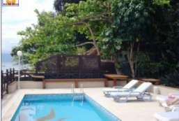 Casa para locação  em Ilhabela/SP - Itaguaçu REF:607