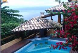 Casa à venda  em Ilhabela/SP - Curral REF:374
