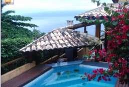 Casa à venda  em Ilhabela/SP - Pereque REF:234