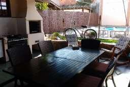 Casa em condomínio/loteamento fechado para locação temporada  em Ilhabela/SP - Agua Branca REF:354