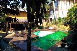 Casa em condomínio/loteamento fechado à venda  em Ilhabela/SP - Agua Branca REF:552