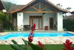 Casa em condomínio/loteamento fechado para locação  em Ilhabela/SP - Feiticeira REF:544