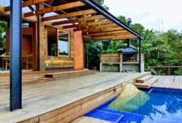 Casa em condomínio/loteamento fechado para venda ou locação  em Ilhabela/SP - Ponta da Sela REF:508