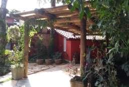 Casa à venda  em Ilhabela/SP - Praia do Curral REF:407