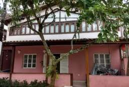 Casa em condomínio/loteamento fechado para locação temporada  em Ilhabela/SP - Sta Tereza REF:519