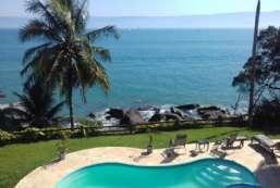 Casa à venda  em Ilhabela/SP - Bexiga REF:327