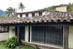 Casa à venda  em Ilhabela/SP - Bexiga REF:674