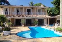Casa à venda  em Ilhabela/SP - Siriuba REF:438