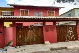 Casa para locação temporada  em Ilhabela/SP - Pereque REF:441