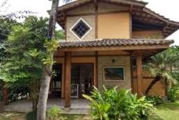 Casa em condomínio/loteamento fechado à venda  em Ilhabela/SP - Veloso REF:522