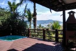 Casa à venda  em Ilhabela/SP - Pereque REF:504