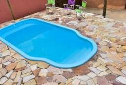 Casa à venda  em Ilhabela/SP - Agua Branca REF:582